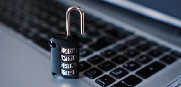 Säkerhet & Backup