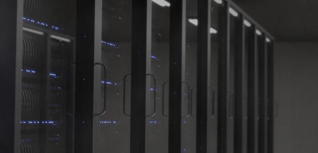 Serverdrift